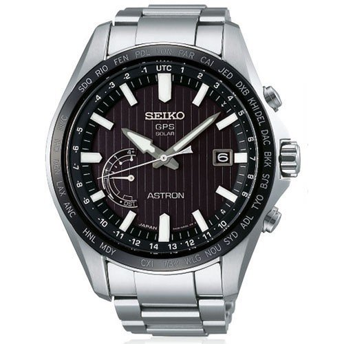 Seiko Watch Astron SSE161J1