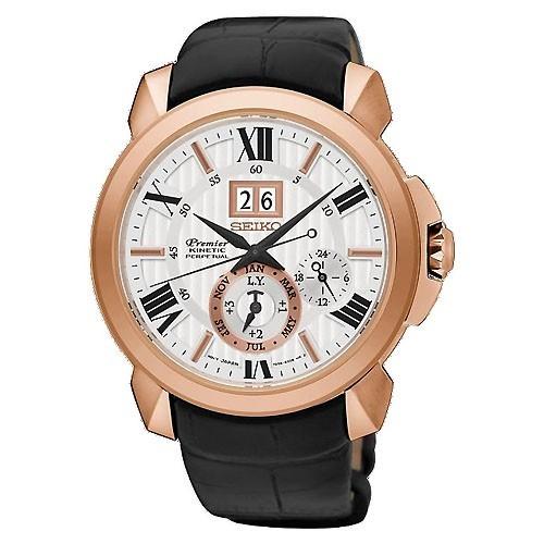Reloj Seiko Premier SNP150P1