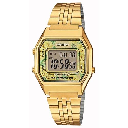 Reloj Casio Collection LA680WEGA-9CEF