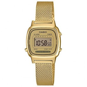 Casio Watch Collection LA670WEMY-9EF