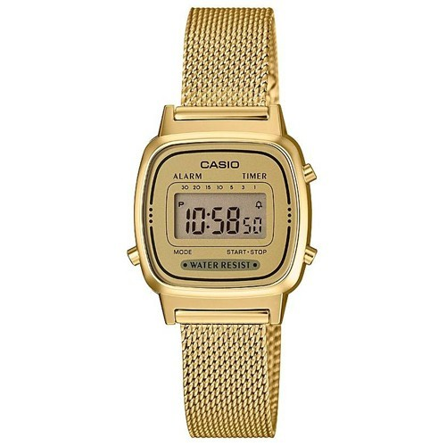 Casio Watch Collection LA670WEMY-9EF