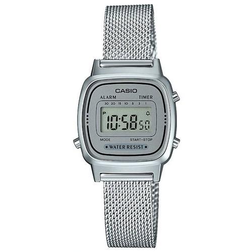 Reloj Casio Collection LA670WEM-7EF