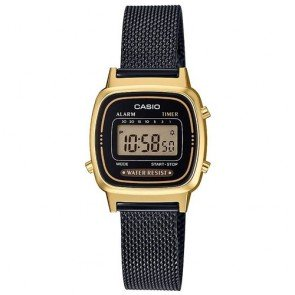 Reloj Casio Collection LA670WEMB-1EF