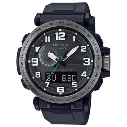 Reloj Casio Sport Pro Trek PRW-6600Y-1ER