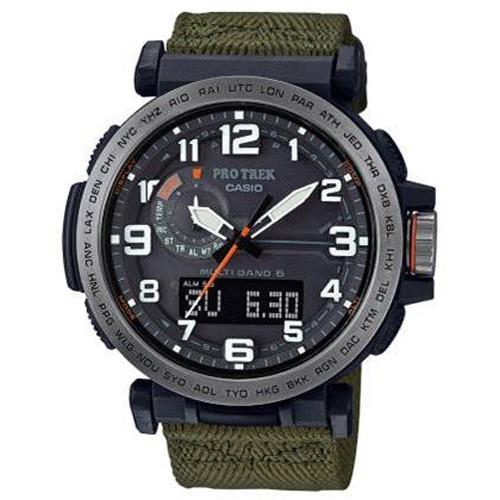 Reloj Casio Sport Pro Trek PRW-6600YB-3ER