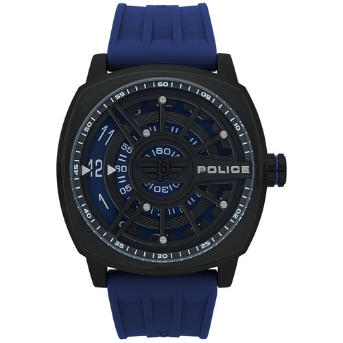 Police Watch R1451290003 - PL.15239JSB/03P Speed Head