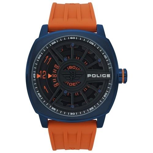 Reloj Police R1451290004 - PL.15239JSBL/02P Speed Head