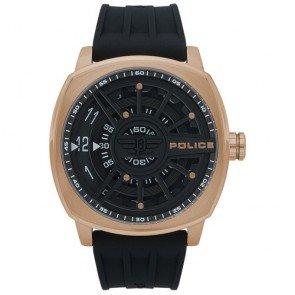 Police Watch R1451290005 - PL.15239JSR/02P Speed Head