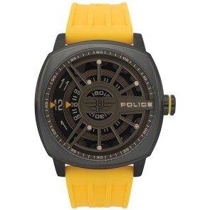 Police Watch R1451290006 - PL.15239JSU/13P Speed Head