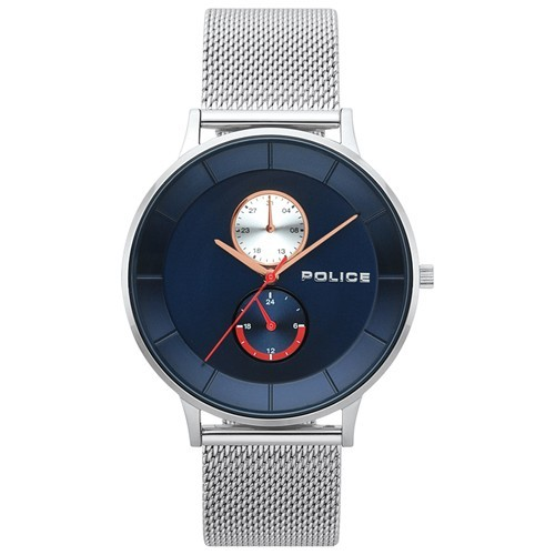 Police Watch R1453293002 - PL.15402JS/03MM Berkeley