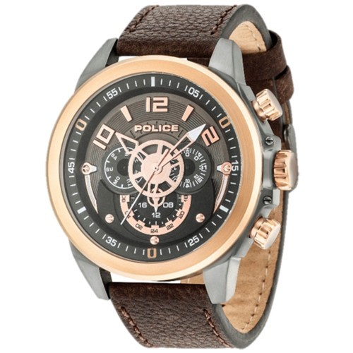 Reloj Police R1451280008 - 15036JSUR/61 Belmont