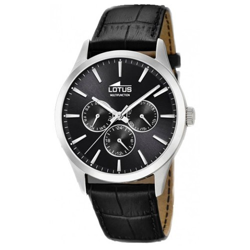 Lotus Watch Minimalist 18576-8
