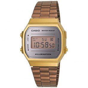 Casio Watch Collection A168WECM-5EF