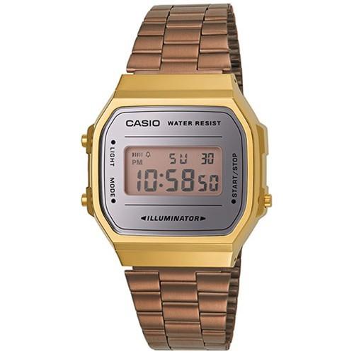Reloj Casio Collection A168WECM-5EF