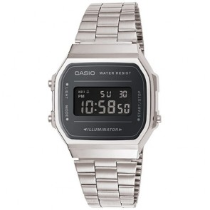 Casio Watch Collection A168WEM-1EF