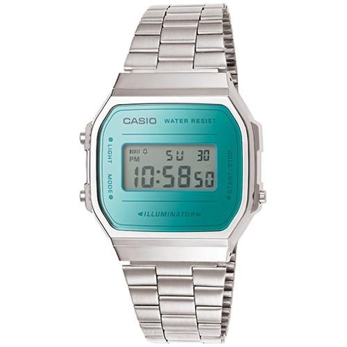 Casio Watch Collection A168WEM-2EF