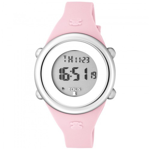 Reloj Tous Infantil Soft 800350610