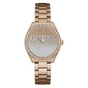 Reloj Guess Glitter Girl W0987L3