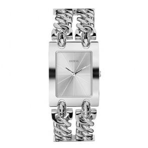 Reloj Guess Heavy Metal W1117L1