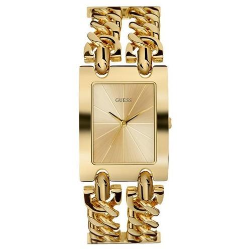 Reloj Guess Heavy Metal W1117L2