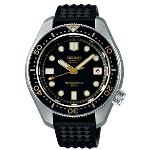 Seiko Watch Prospex SLA025J1 - SBEX007 Hi-beat