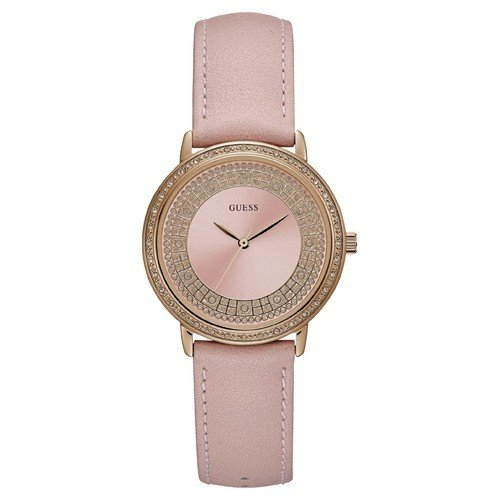 Guess Watch Sparkling Pink W0032L7