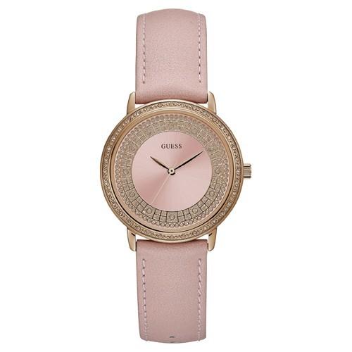 Reloj Guess Sparkling Pink W0032L7
