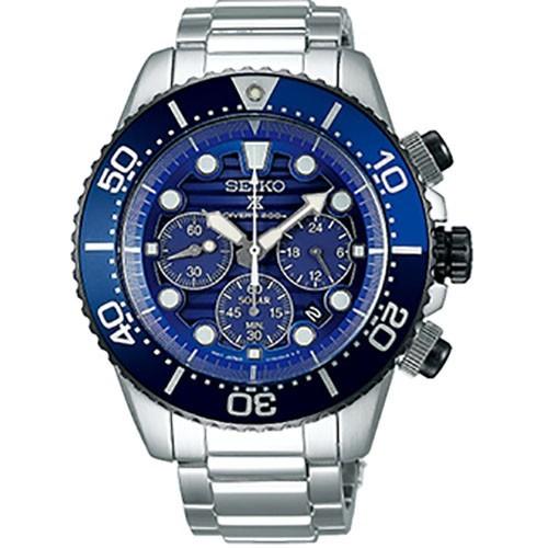 Reloj Seiko Prospex SSC675P1