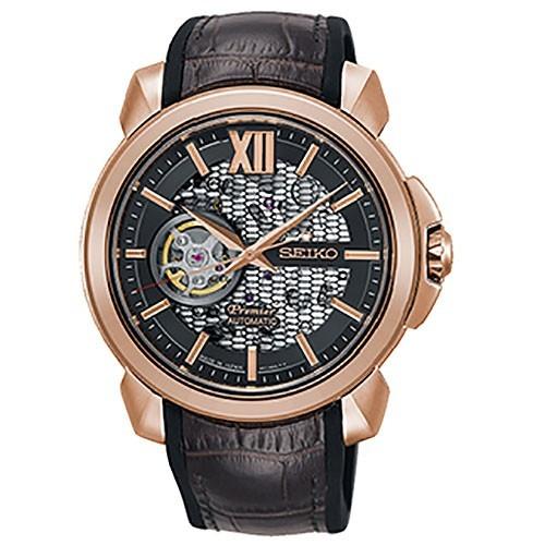Reloj Seiko Premier SSA374J1 Edicion Limitada