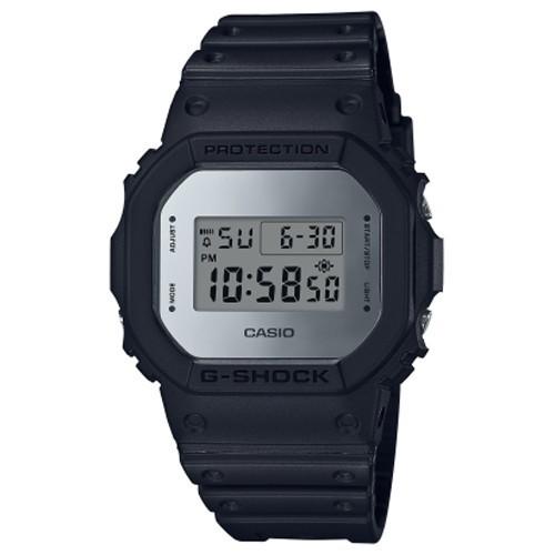 Casio Watch G-Shock DW-5600BBMA-1ER