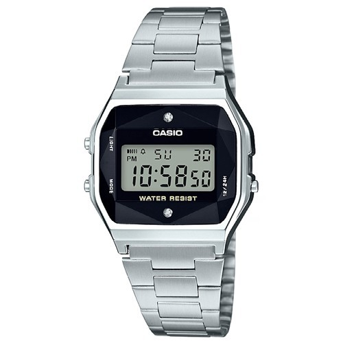 Reloj Casio Collection A158WEAD-1EF Diamond Vintage