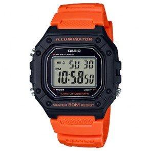 Casio Watch Collection W-218H-4B2VEF