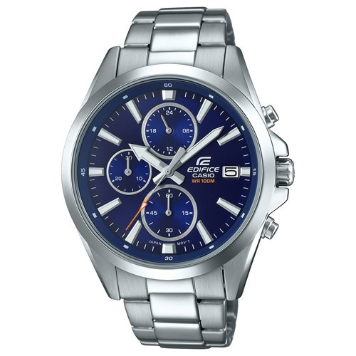 Reloj Casio Edifice EFV-560D-2AVUEF