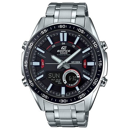 Casio Watch Edifice EFV-C100D-1AVEF
