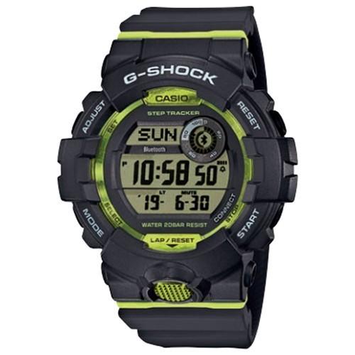 Casio Watch G-Shock GBD-800-8ER G-SQUAD