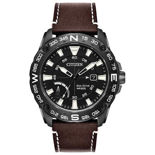 Reloj Citizen Eco Drive J850 AW7045-09E