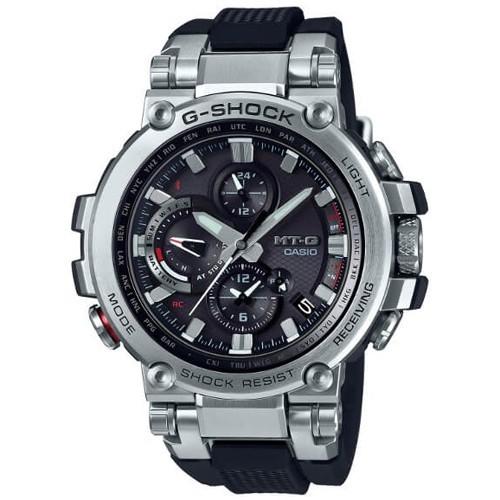 Reloj Casio G-Shock Wave Ceptor MTG-B1000-1AER
