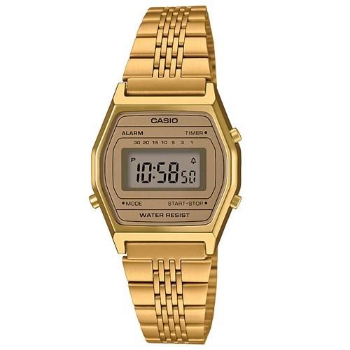 Casio Watch Collection LA690WEGA-9EF