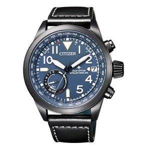 Citizen Watch Eco Drive Satellite Wave CC3067-11L