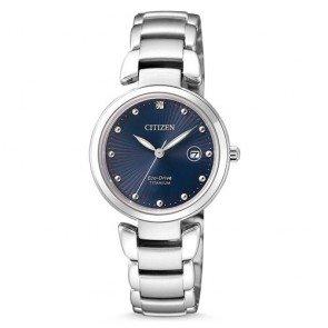 Reloj Citizen Lady Super Titanium EW2500-88L