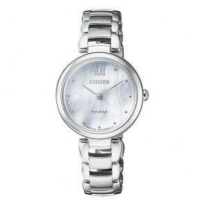 Reloj Citizen Eco Drive Lady EM0530-81D