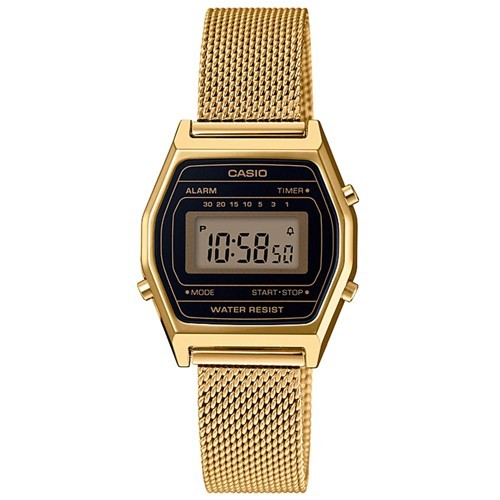 Casio Watch Collection LA690WEMY-1EF