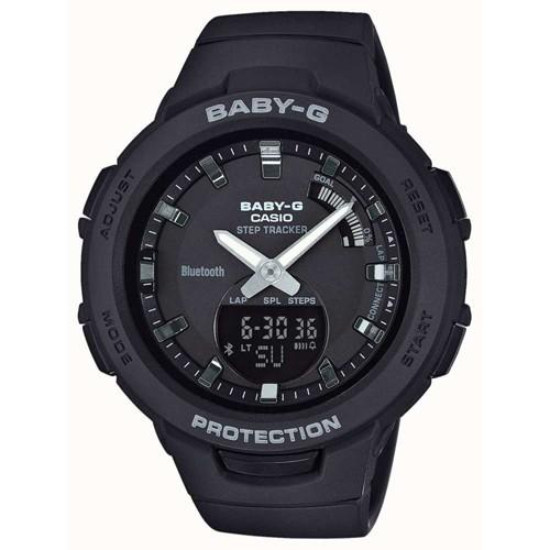 Casio Watch Baby-G BSA-B100-1AER