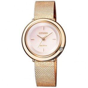 Reloj Citizen Lady Ambiluna EM0643-84X