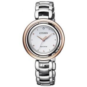 Citizen Watch Eco Drive Lady EM0668-83A