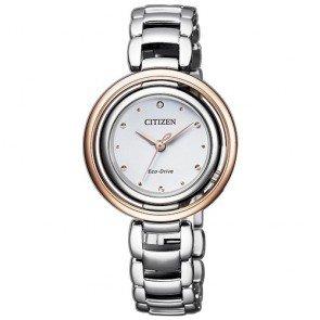 Reloj Citizen Eco Drive Lady EM0668-83A