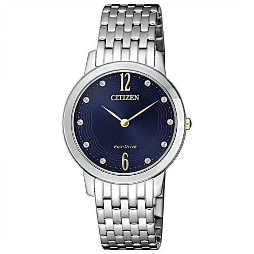 Reloj Citizen Eco Drive Lady EX1498-87L