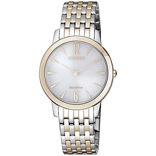 Reloj Citizen Eco Drive Lady EX1496-82A