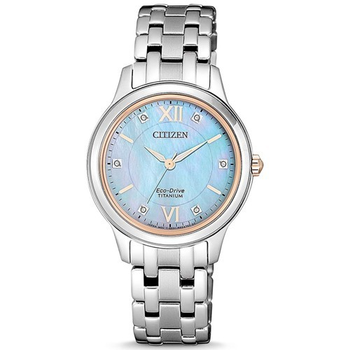 Reloj Citizen Eco Drive Lady EM0726-89Y