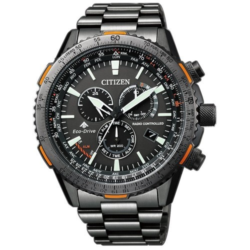 Citizen Watch Eco Drive Controlled CB5007-51H